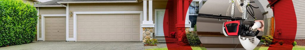 Residential Garage Doors Repair Newton